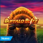 buffalo blitz tragaperras