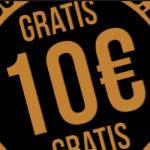 10€ gratis en casino gran madrid con tu registro