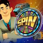 Spin bingo vídeo binog casio gran madrid