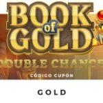 Book of Golg slot