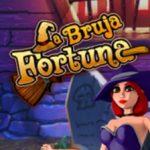 La bruja fortune
